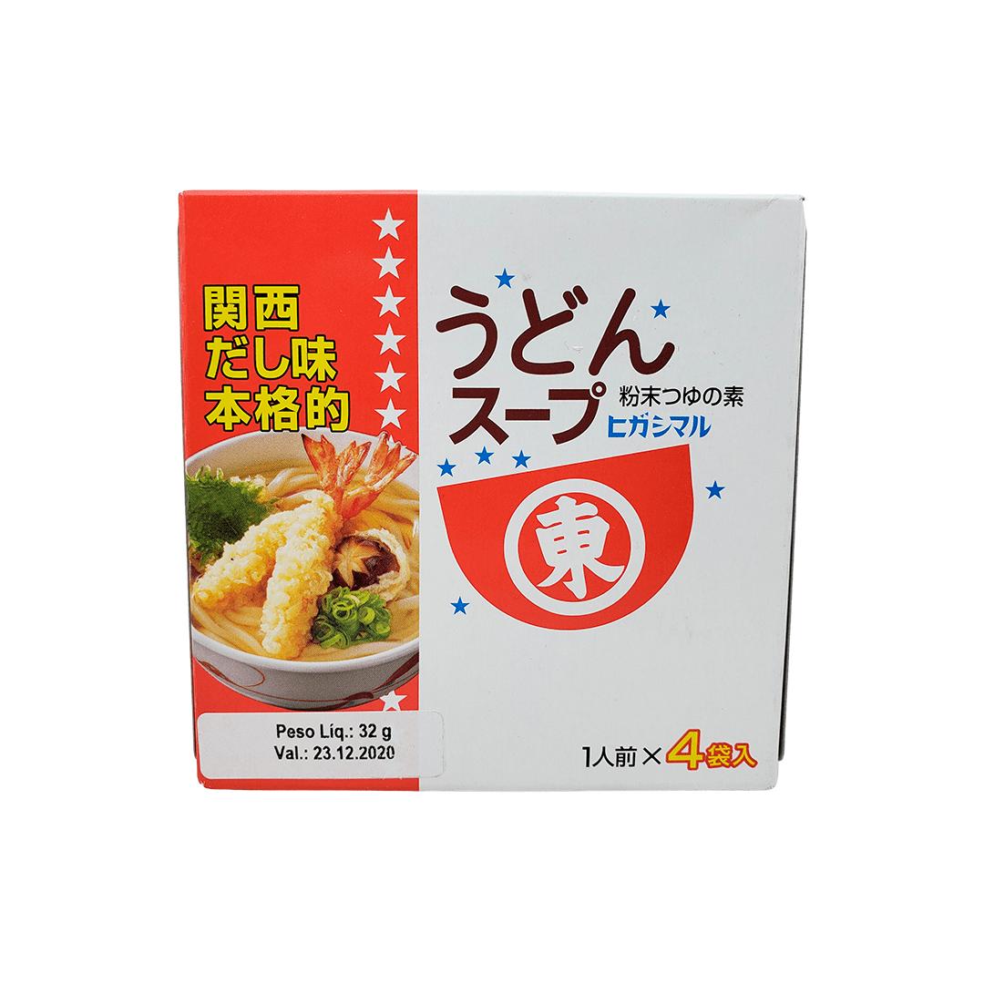 Tempero para Caldos Higashimaru Udon Soup 32g
