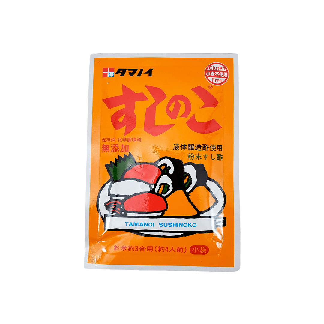 Tempero para Sushi Japonês Tamanoi Sushi No Ko 35g