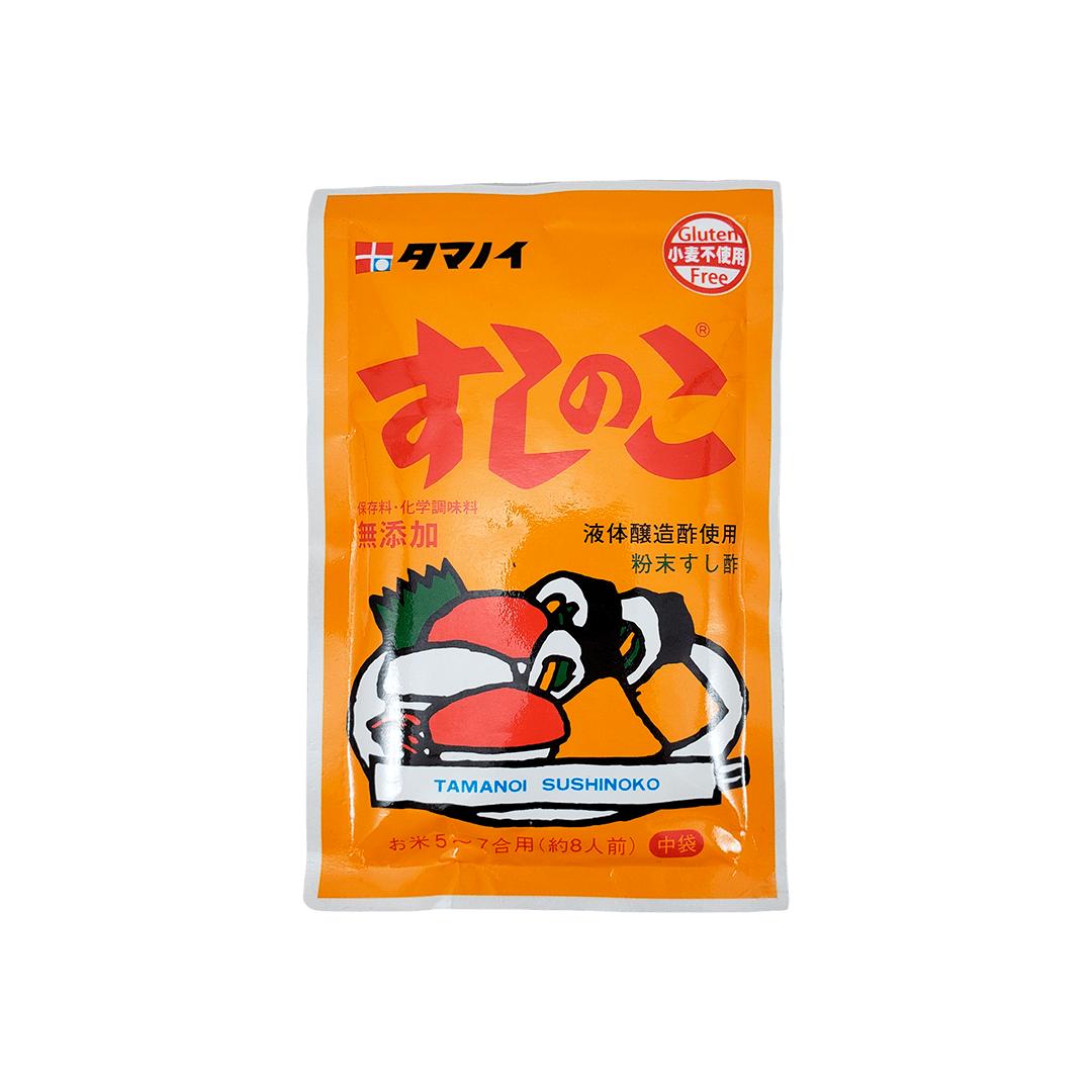 Tempero para Sushi Japonês Tamanoi Sushi No Ko 75g