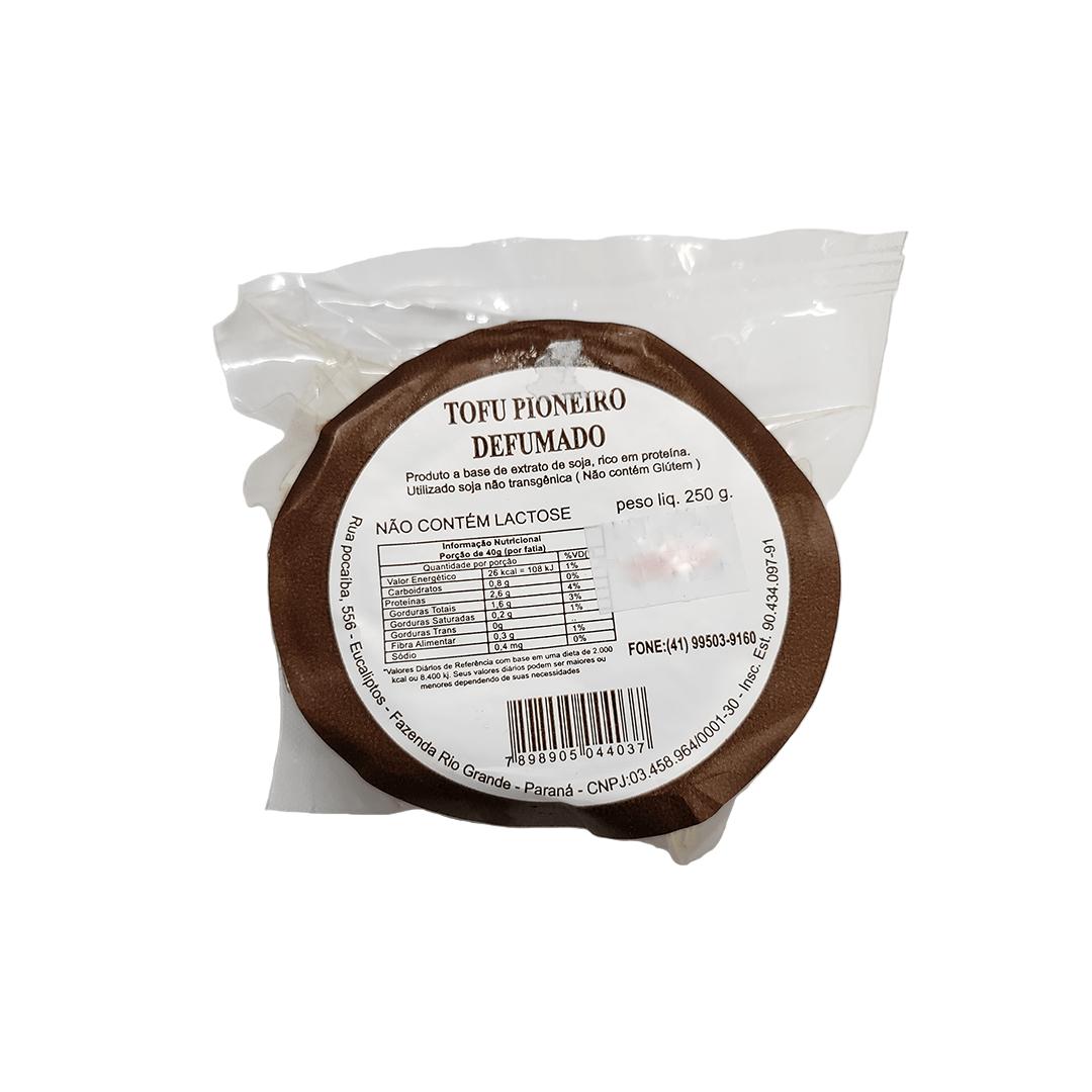 Tofu Defumado Pioneiro 250g