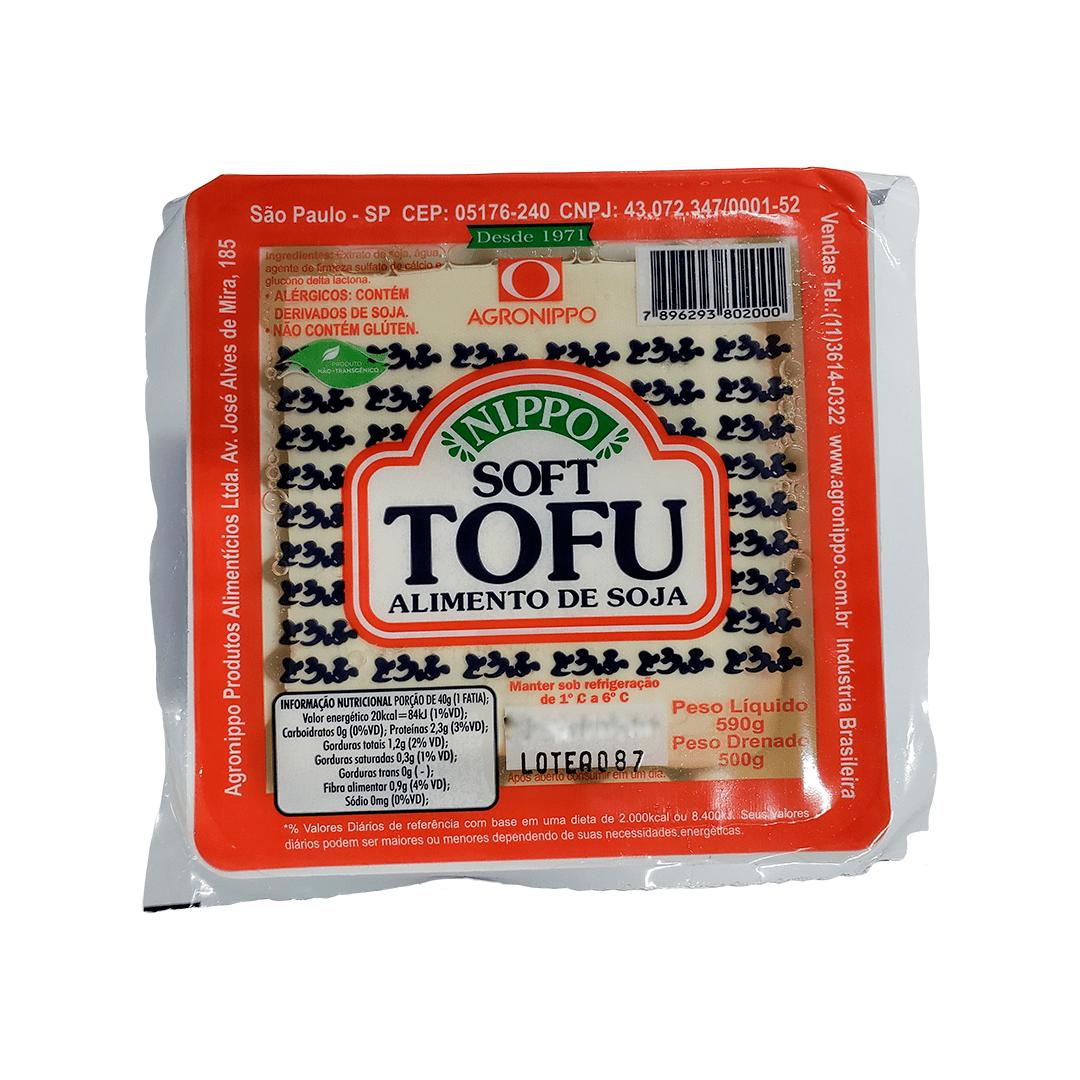 Tofu Soft 500g