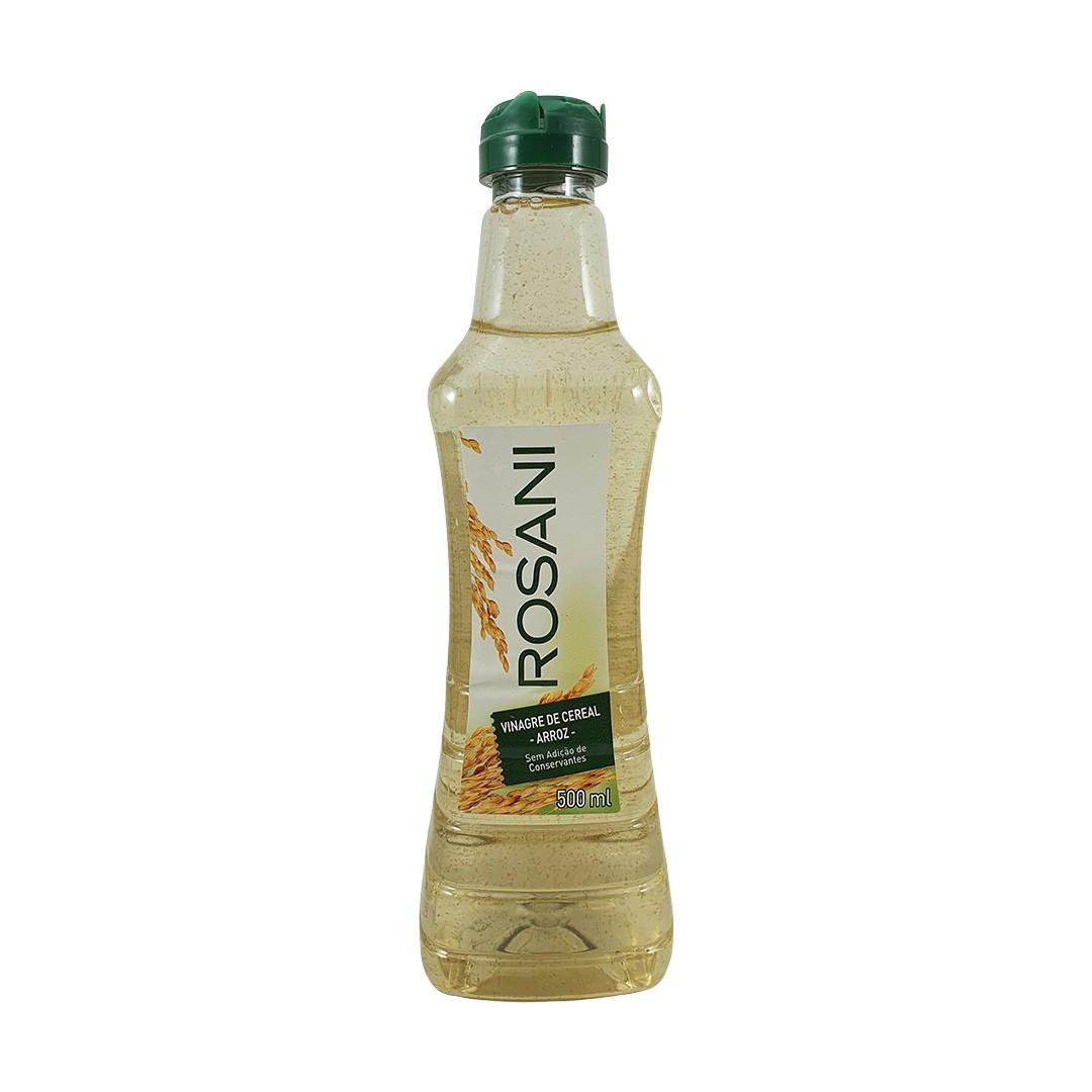 Vinagre de Arroz Rosani 500ml