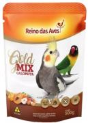 Calopsita Gold Mix - 500g