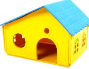 Casinha P para Hamster