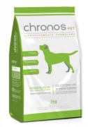 Chronos Pet Cães Adultos Senior Pleno 8+