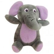 Elefante Pelúcia - Atacapet