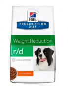 Hills Canine Prescription Diet R/D Perda de Peso