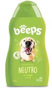Linha Beeps Shampoo Neutro 500ml