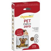 Palitos Organnact Pet Zero 160g