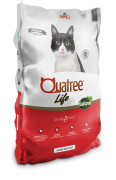 Quatree Life Para Gatos Adultos