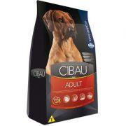 Ração Cibau Adult para Cães Adultos de Raças Grandes 15kg