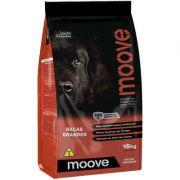 Ração Moove para Cães de Raças Grandes 15kg