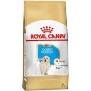 Ração Seca Royal Canin Puppy Golden Retriever para Cães Filhotes 12kg