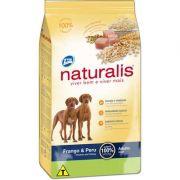 Ração Total Naturalis Formula Frango e Peru para Cães Adultos 15kg