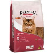 Royal Canin Cat Premium Castrados