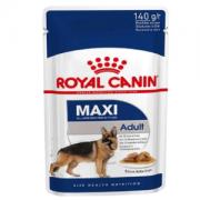 Royal Canin Sachê para Cães Maxi Adulto 140g