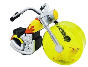 Brinquedo Moto para Hamster iPet