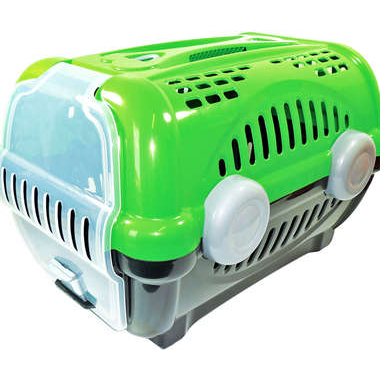 Caixa de Transporte Furacão Pet