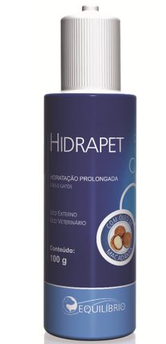 Hidrapet Creme Hidratante Agener União