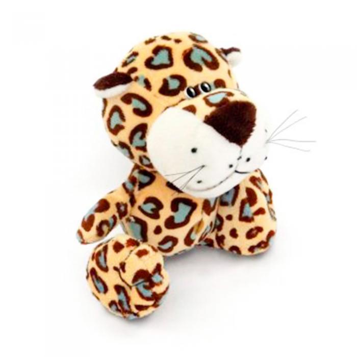 Pelucia Jungle Buddies Tigre