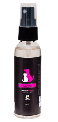 Perfume Ladypet Essenciapet