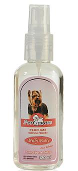 Perfume Petgroom MillyBaby 60ml
