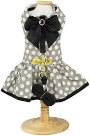 Vestido Lady Princess Bonito pra Cachorro