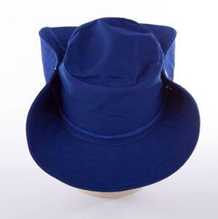 Chapéu em tecido brim (algodão)  - Modelo Australiano - R$14,90 unidade pedido mínimo de 100 unidades
