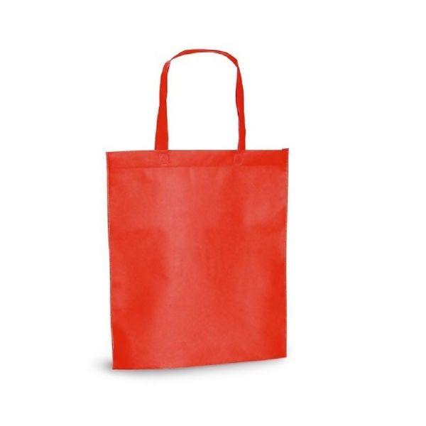 Sacola em tecido TNT (Tecido Não tecido) Cami - R$2,70 pedido mínimo de 100 unidades
