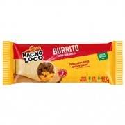 Burrito sabor Carne com Queijo