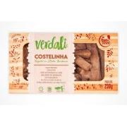 Costelinha Vegetal ao Molho Barbecue - Verdali