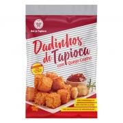 Dadinhos de Tapioca com Queijo Coalho - Bei jo Tapioca