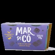 Mar Di Cô - Creme de coco com chocolate belga