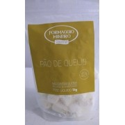 Pão de Queijo Tradicional 1kg - Formmagio Mineiro
