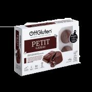 Petit Gateau - Off Glúten