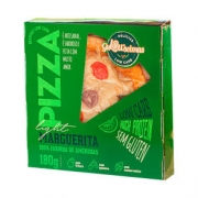Pizza low carb Marguerita - Gulowseimas