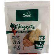 Veggets de grão de bico com cenoura e beterraba