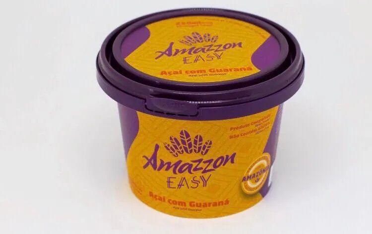 Açaí Amazzon Easy 250 ml