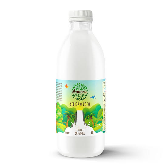 Bebida de Coco Original - Annora