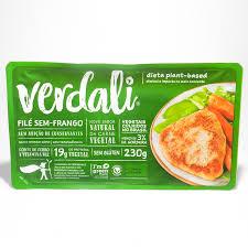 Filé sem frango - Verdali