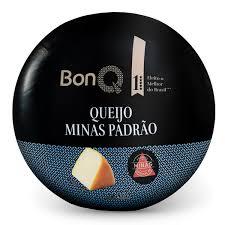 Queijo Minas Padrão - Bonq