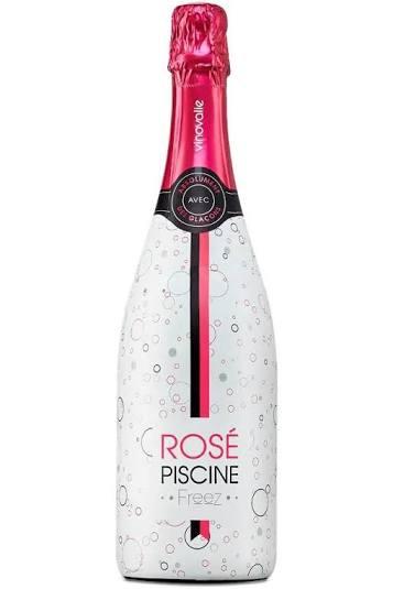 Rosé Piscine Freez
