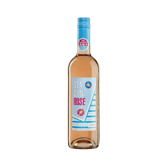 Sea Sun Rosé - Rosé Piscine