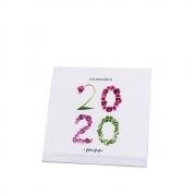 CALENDÁRIO MESA FLORIOGRAFIA 2020
