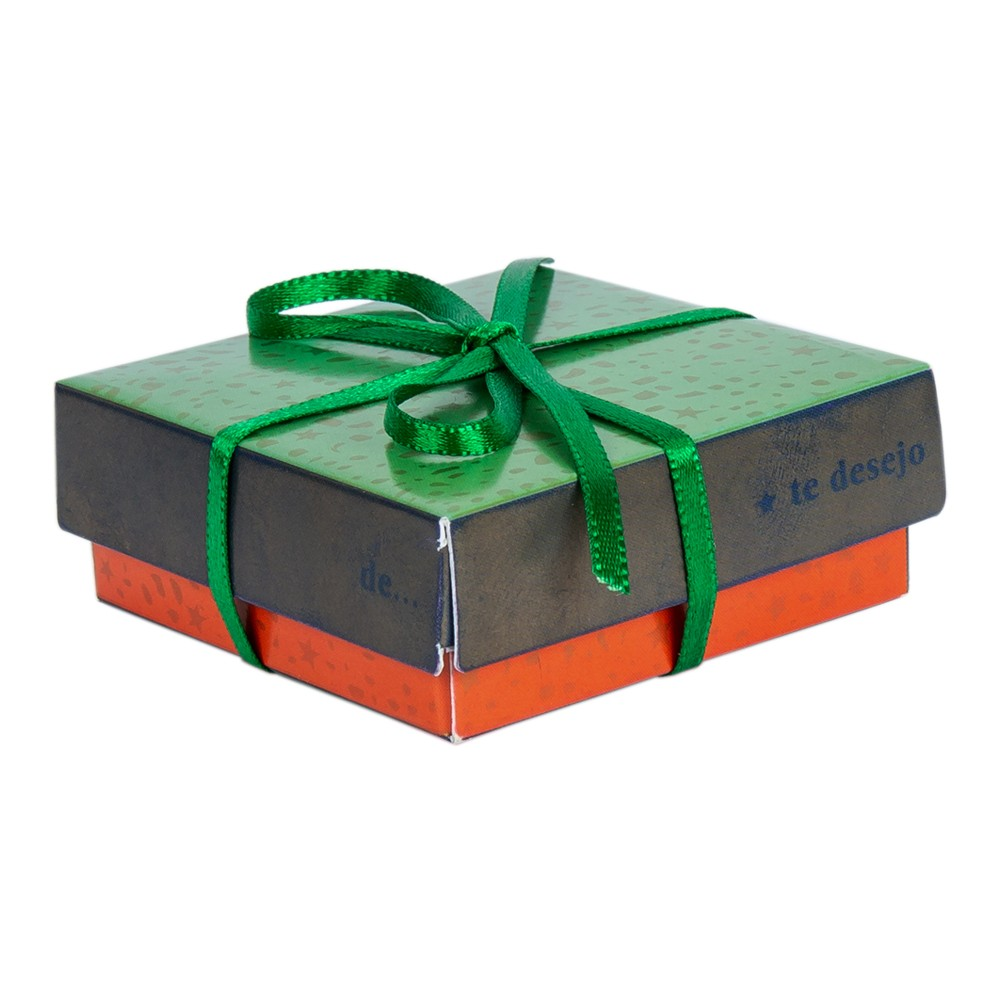 GIFT BOX OURO