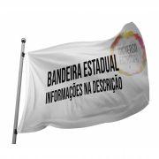Bandeira Estadual