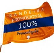 Bandeira Promocional