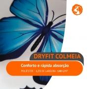 Dryfit Colmeia Estampado