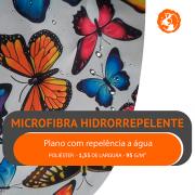 Microfibra Hidrorrepelente
