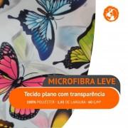 Microfibra Leve Estampada